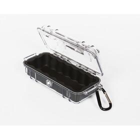 Peli MicroCase 1030, clear/black